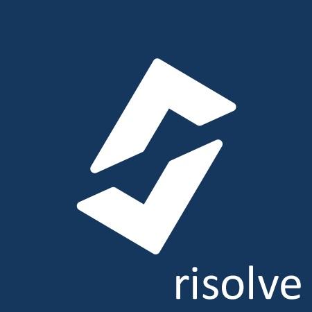 Risolve Logo Liten